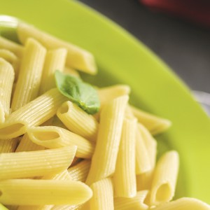 Pasta & Vegetarisch